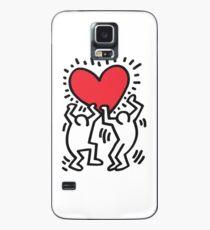 Haring Case/Skin for Samsung Galaxy