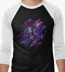 Sky Witch Men's Baseball ¾ T-Shirt
