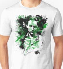 Camiseta unisex Hiddleston