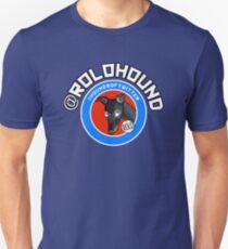 Rolohound Unisex T-Shirt
