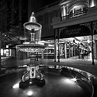 Rundle Mall Fountain by SD Smart
