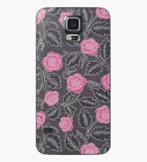 the wild roses  Case/Skin for Samsung Galaxy