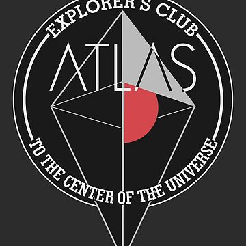 Atlas explorer's club. by jcmaziu