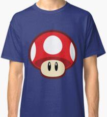 Mushroom Classic T-Shirt