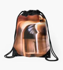 Tubed... Drawstring Bag