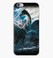 Saphira The Dragon From The Hit Eragon Movie iPhone Case