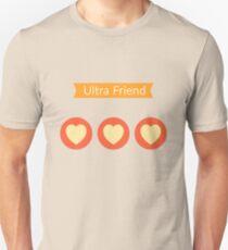 Pokemon GO Ultra Friend Unisex T-Shirt