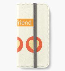 Pokemon GO Ultra Friend iPhone Wallet/Case/Skin