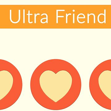 Pokemon GO Ultra Friend by christopper