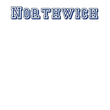 Northwich by CreativeTs