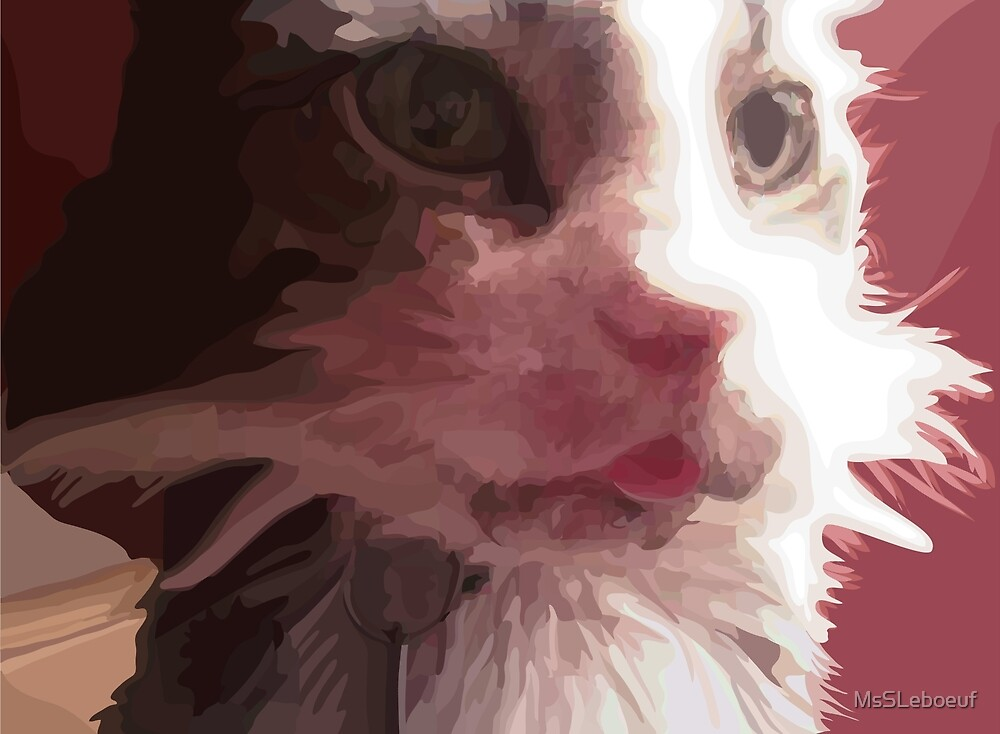 KittyCat by MsSLeboeuf