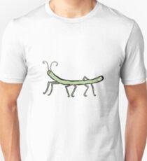 Die Stabheuschrecke Unisex T-Shirt