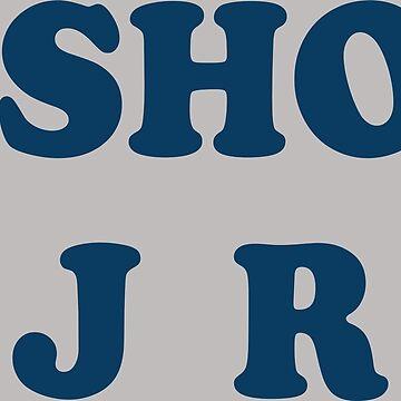 I Shot JR by LightningDes
