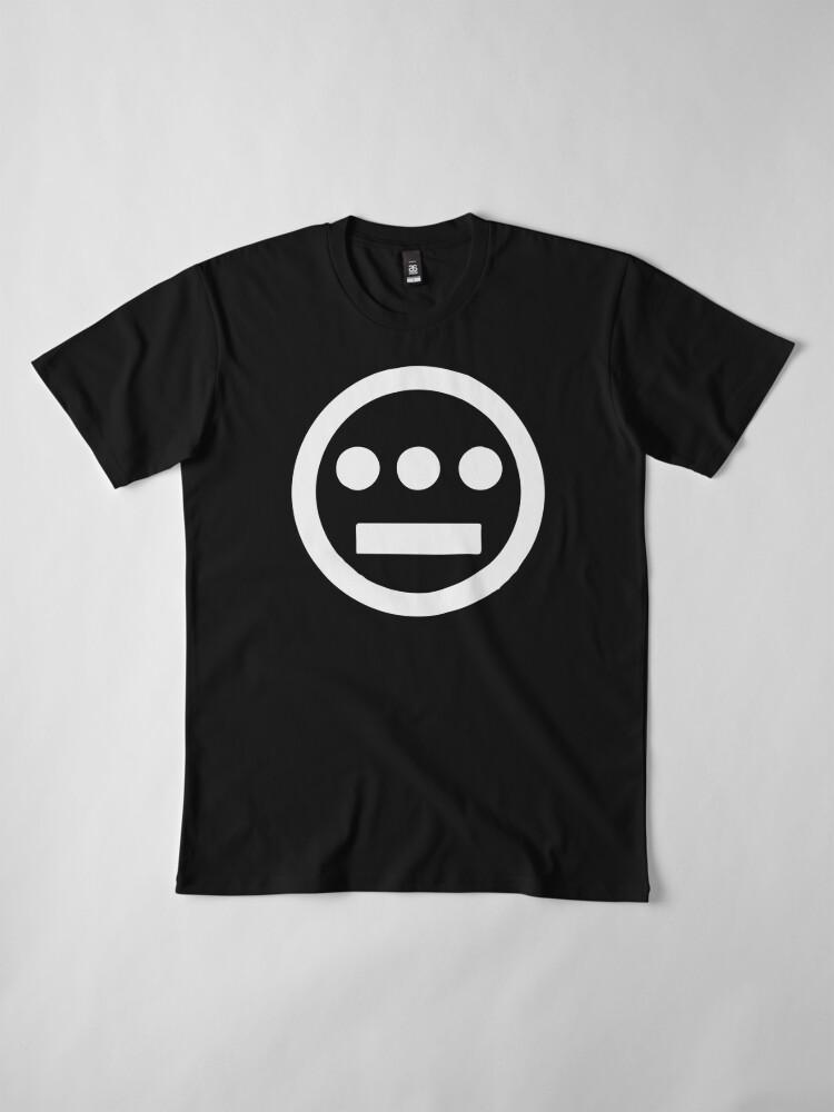 Alternative Ansicht von Hiero Premium T-Shirt