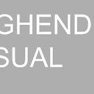 Hughenden Casual by Cammy Black