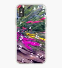 A TOUCH OF COLORS iPhone Case