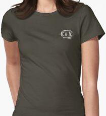Cox Oar Pocket size Women's Fitted T-Shirt
