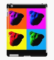 Pit Bulls iPad Case/Skin