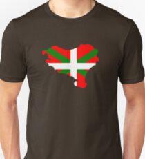 Euskal Herria Unisex T-Shirt