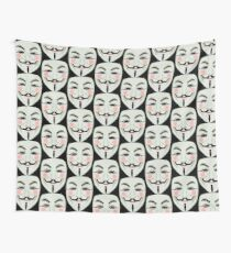 Fawkes Wall Tapestry