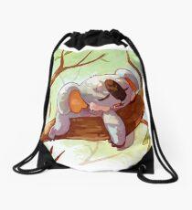 Pokémon Komala Drawstring Bag