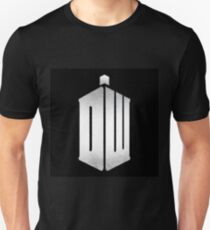 Doctor Who Logo 11TH Unisex T-Shirt