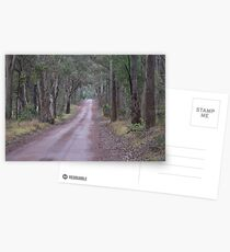 Winery Road   Postcards