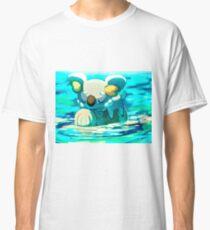 Komala in the River Classic T-Shirt