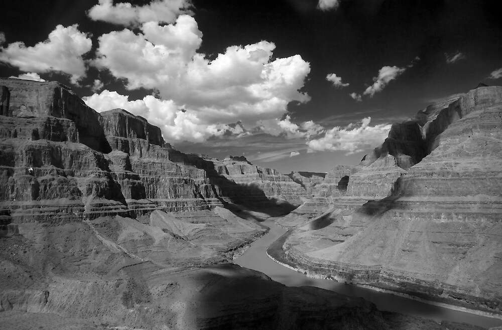 The Grandest of Canyons by shutterjunkie