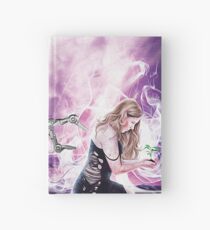 Anomaly Hardcover Journal