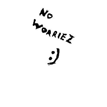 No Worriez by Exemplary