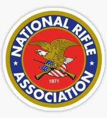 NRA Sticker