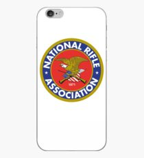 NRA iPhone Case