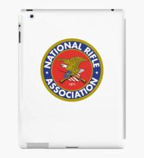 NRA iPad Case/Skin