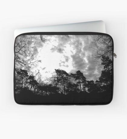 Samhain Forest  Laptoptasche