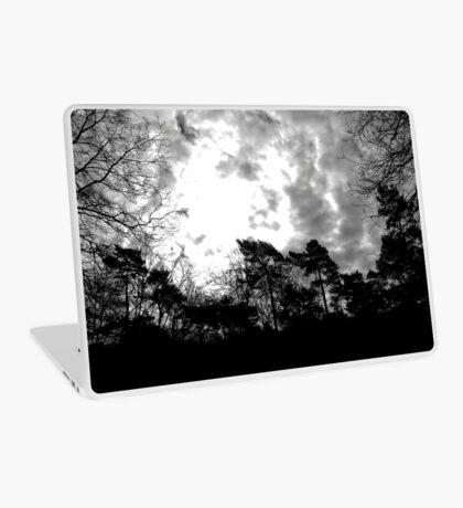 Samhain Forest  Laptop Skin