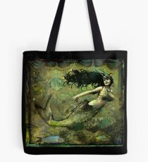 La Sirena Tote Bag