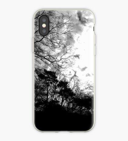 Samhain Forest  iPhone-Hülle & Cover