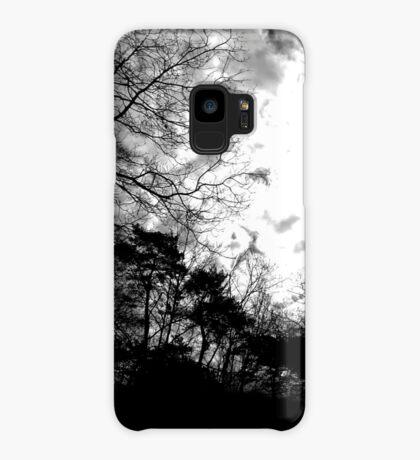 Samhain Forest  Hülle & Skin für Samsung Galaxy