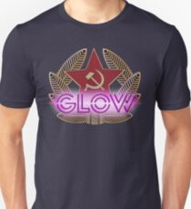 Glow Zoya Unisex T-Shirt