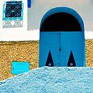 A Wall:  In Three Parts by Didi Bingham