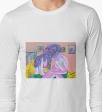 the kiss ( 2) Long Sleeve T-Shirt
