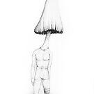 Fungihead by deblobbie