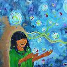 Fragile Nature of Delight by JoyMurray