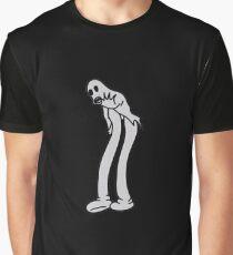 Ghostemane Variant .2 Graphic T-Shirt