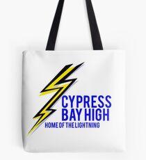 CYPRESS BAY HIGH SCHOOL Tote Bag
