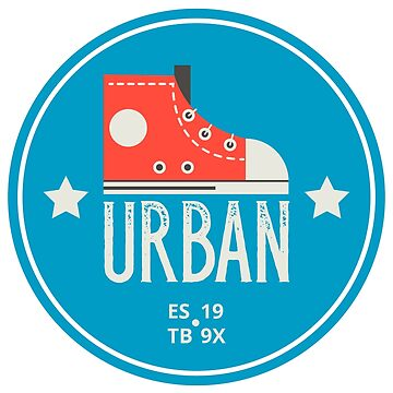Urban by criarte