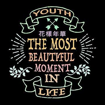 花樣年華 (화양연화): The Most Beautiful Moment in Life by InniCo