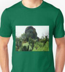 Mother Earth -- La Terre Mère T-Shirt