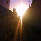 Follow the Light by portugirl96